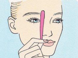 Вы всю жизнь выщипывали брови неправильно. Вот как это делается!
