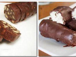 Для сладкоежек 13 рецептов сладких блюд без выпечки. Наслаждайтесь!