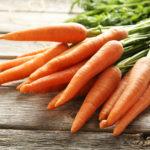 Почему важно есть морковь каждый день?