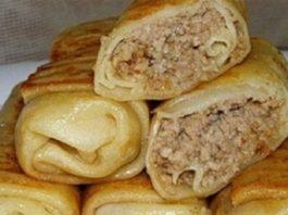 19 самых вкусных начинок для блинчиков!