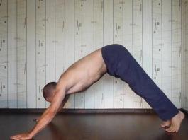 5 упражнений Поля Брэгга для здорового позвоночника