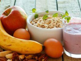 5 видов здорового перекуса на все случаи жизни