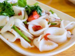 6 блюд с кальмарами: ценный источник белка и потрясающего вкуса