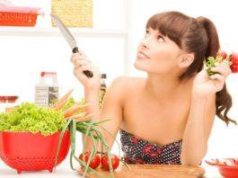 90-дневная диета для потери до 25 килограмм