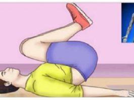 9 Упражнений для избавления от абдоминального жира за 20 дней