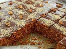 Быстрый и вкусный торт «Муравейник» для находчивых хозяек