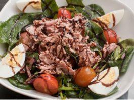 Десятка лучших салатов для вкусного ужина!