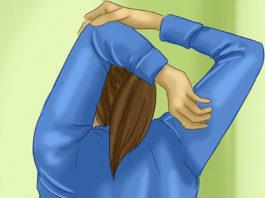 Эти 4 трюка помогут мгновенно облегчить боль в плече! А также упражнения для исцеления боли в видео!