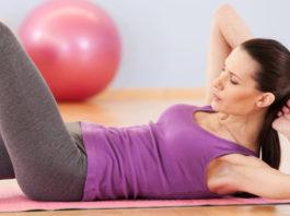 Эти 6 упражнений помогли похудеть и улучшить метаболизм. Нужно просто замереть в определенном положении на секунды