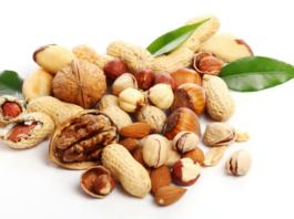 Как правильно есть орехи, чтобы не навредить организму, а получить 100% пользу?