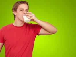Недостаток белка в организме