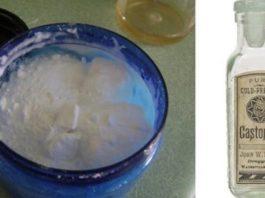Невероятно! Касторовое масло и пищевая сода могут помочь вылечить более 24 проблем со здоровьем!