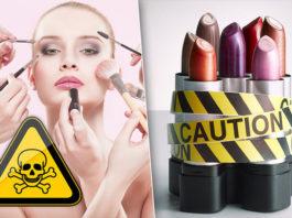 О чем молчат этикетки: опасные ингредиенты в косметике