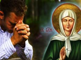 Очень сильная молитва за здоровье заболевшего