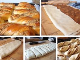 Ореховые булочки: секретный рецепт моей мамы!