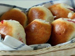 Пирожки для лентяев