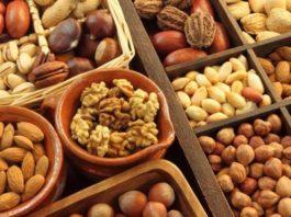 Почему так необходимо употреблять орехи ежедневно?