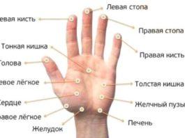 Попробуйте потянуть безымянный палец в течении 20 секунд…