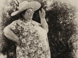 Рассказ про тётю Миню: Как надо жить и радоваться жизни