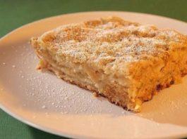 Рецепт самого вкусного яблочного пирога