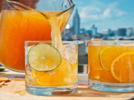 Секретный напиток, чтобы потерять абдоминальный жир за 5 дней!