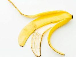 Сила кожуры: банановая кожура оказалась суперпродуктом