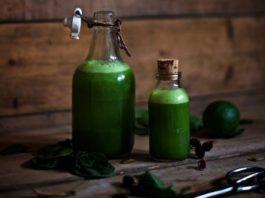 Сок лопуха: целебное средство для печени, желчного пузыря и суставов