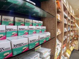 Стало известно, как аспирин связан с раковыми заболеваниями