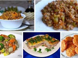 Такую гречку вы еще не ели: 5 вкуснейших рецептов с одной из самых полезных круп