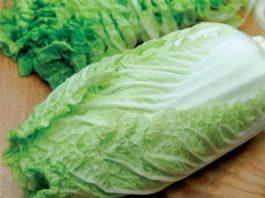 ТОП-6 вкусных Салатов с Пекинской Капустой