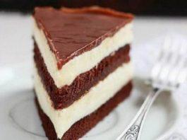 Торт «Милка». Этот торт станет вашим любимым десертом!