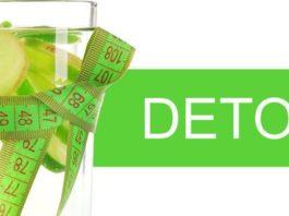 Удалить все шлаки из организма за 3 дня (предотвратить рак, накопление жира и задержку воды!)
