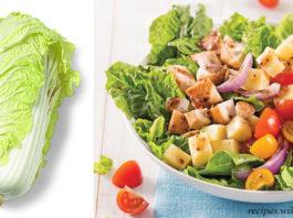 Вот 7 салатов из пекинской капусты. Настолько вкусных, что их надо есть каждый день!