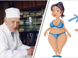 Высокоэффективная диета профессора Углова, которая помогла тысячам. Минуc 5 кг за 10 дней