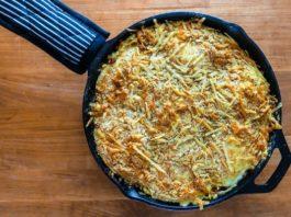 Запеченные яйца с сыром: все тонкости приготовления идеального завтрака!