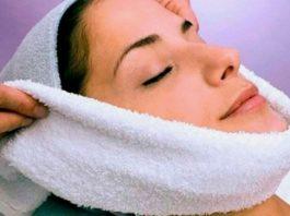 ЗНАМЕНИТАЯ французская повязка красоты — подтягивает овал лица без операций!