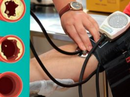 Всего 1 стакан перед сном и вы очистите артерии, снизите давление и предотвратите сердечный приступ!