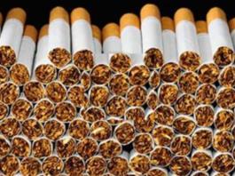 Вот из чего делают сигареты: слабонервным лучше не смотреть