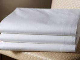 5 верных способов деликатно отбелить белые вещи. Идеально подходит для тонких тканей и женского белья!
