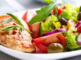 7 вариантов правильного и полезного ужина! Рецептов хватит на неделю