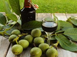 8 простых рецептов лечения грецкими орехами