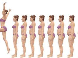 9 упражнений для сжигания жира на животе за 3 недели