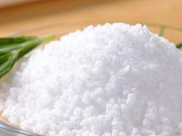 А вы знаете, что солевые повязки творят чудеса?