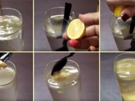 Экстремальный напиток для потери веса