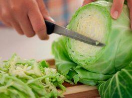 Используя так капусту, вы быстро избавитесь от головных и суставных болей и заболеваний щитовидной железы!