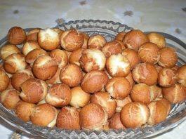 Как приготовить вкусные пончики на сгущенке всего за шесть минут