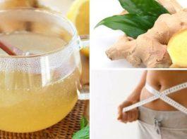 Как заварить имбирный чай, чтобы избавиться от 3 кг за неделю