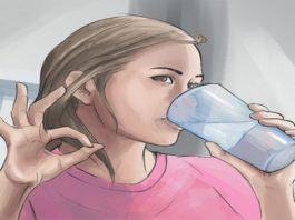 Каждое утро выпивайте стакан этой воды и рак исчезнет!