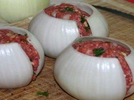 Луково-мясные мячики: блюдо, которое сразит наповал всех твоих гостей