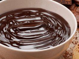Роскошный домашний шоколад своими руками